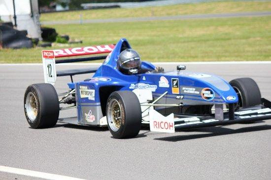 Formula Challenge Racing: Formula Challenge singleseater