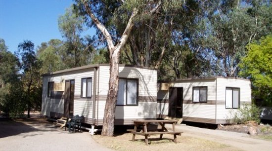 Discovery Parks – Moama West: A Shady River Holiday Park