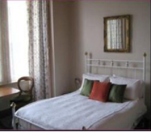 Alexandria Bed and Breakfast : Alexandria B&B