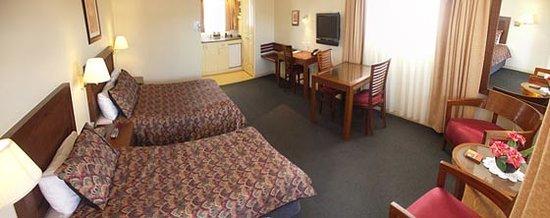 Armidale Pines Motel