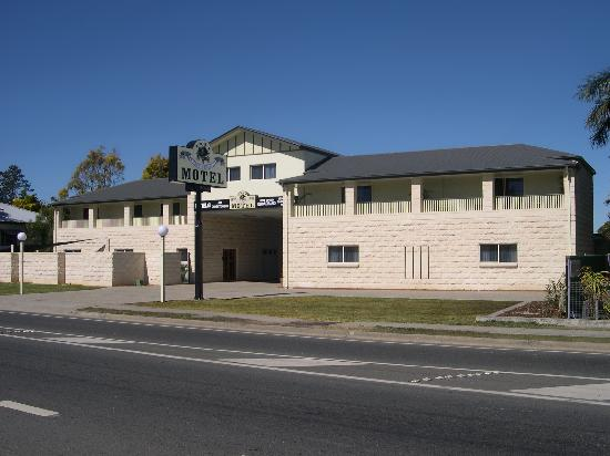 Best Western Caboolture Gateway Motel : Caboolture Colonial Motel