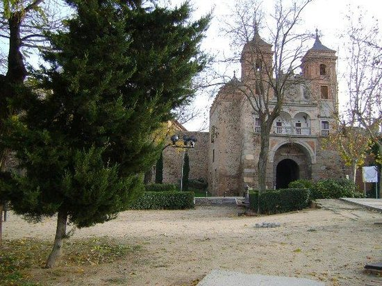 Province of Toledo, Spanyol: Puerta de Cambrón, Toledo.