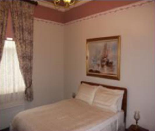 Alexandria Bed and Breakfast: Alexandria B&B