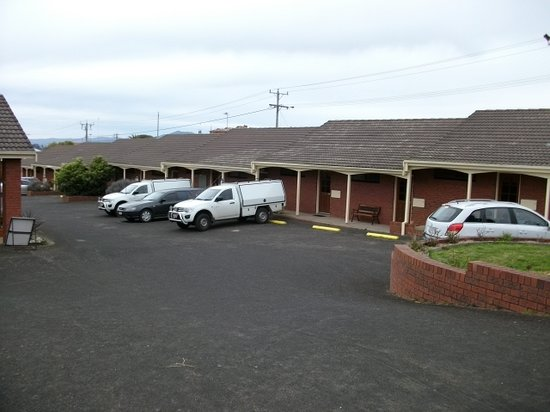 Ararat Colonial Lodge Motel: Ararat Colonial Lodge Motor Inn