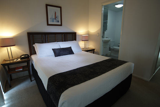 Quest Spring Hill Serviced Apartments