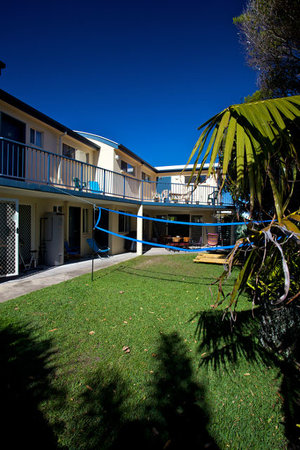 Caloundra Backpackers : Caloundra City Backpackers