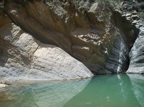 Sucre, بوليفيا: Las 7 cascadas