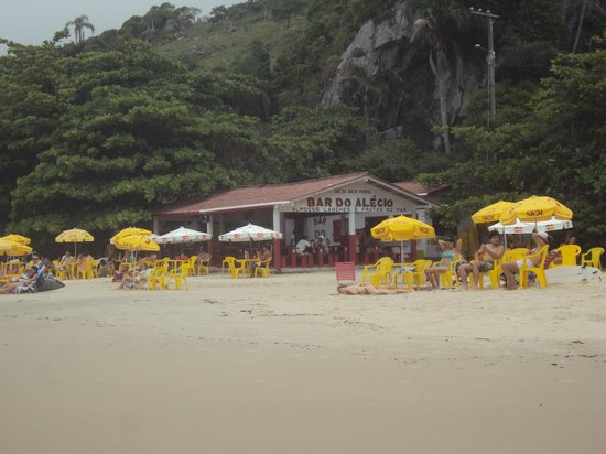 11.-Matadeiro Beach: bar