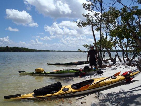 Foto de Everglades Kayak Company