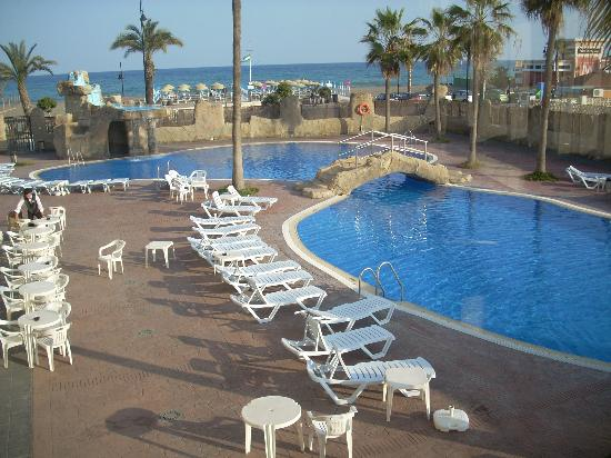 hotel picture of marconfort beach club hotel torremolinos tripadvisor. Black Bedroom Furniture Sets. Home Design Ideas