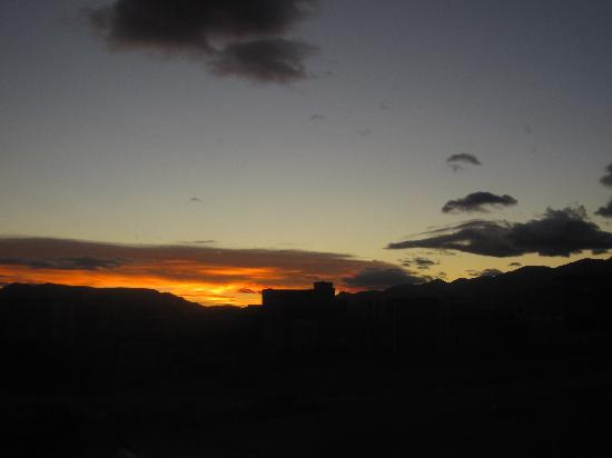 Aspects Of Morocco Day Tours: Sunset