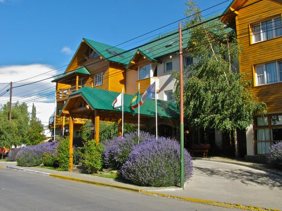 Hotel kosten aike updated 2017 reviews price for Hotel unique luxury calafate tripadvisor