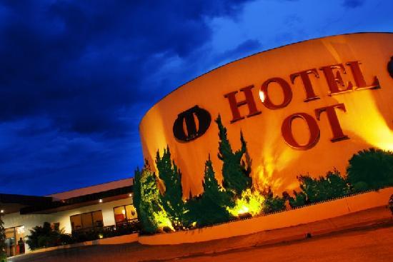 Três Lagoas, MS: Hotel OT