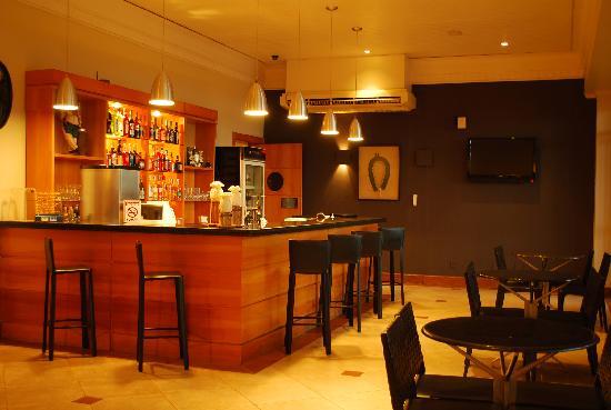 Hotel OT: Bar da Lagoa