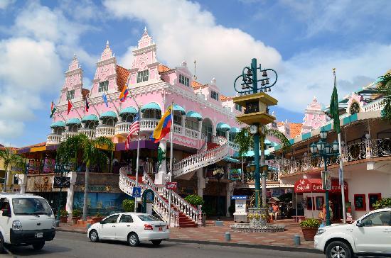 Renaissance Aruba Resort amp Casino  Welcome to Our