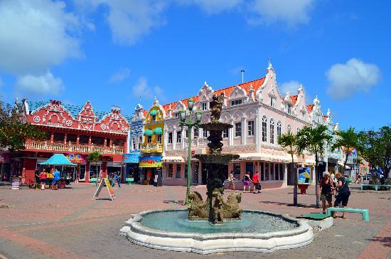 Renaissance aruba beach resort casino 12