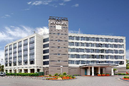 Rydges Bankstown: Hotel