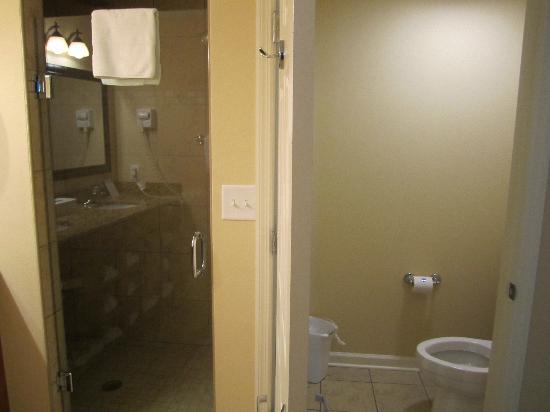 Westgate Myrtle Beach Oceanfront Resort: bathroom
