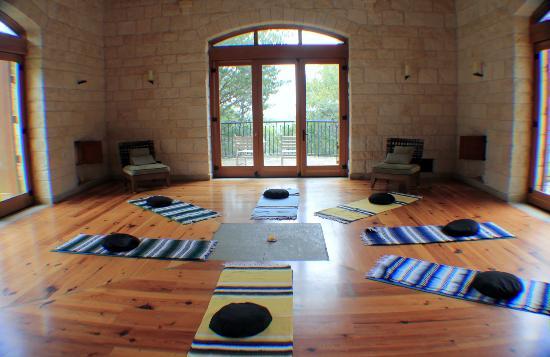 Meditation Room - Picture of Travaasa Austin, Austin - TripAdvisor
