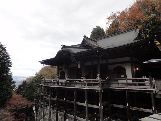 Tanukidani Fudoin