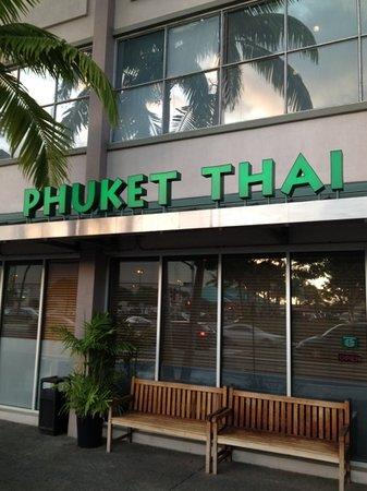 Phuket Thai Kamakee