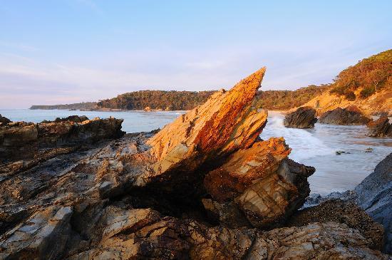 Bete Bolong North, Australia: Cape Conran