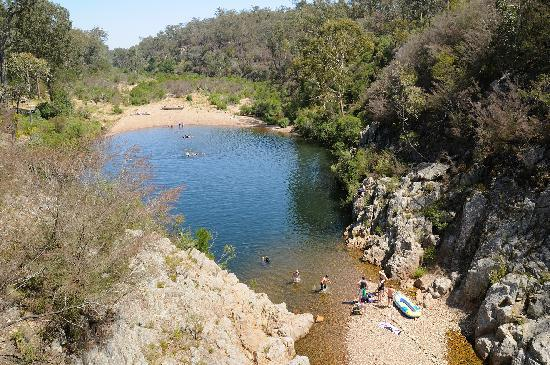 Boisdale, أستراليا: Briagolong