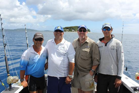 Harbour Fishing Charters: fishingcharterbase2