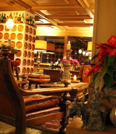 Hotel Gardenia St Christina