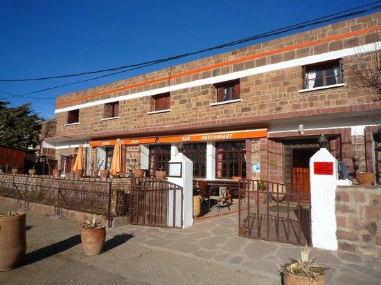 Restaurant Chez Juju