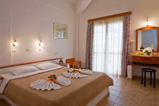 Panorama Hotel: room suite