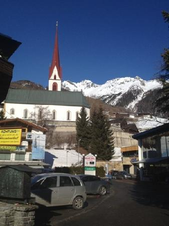 Das Central - Alpine . Luxury . Life : зельден