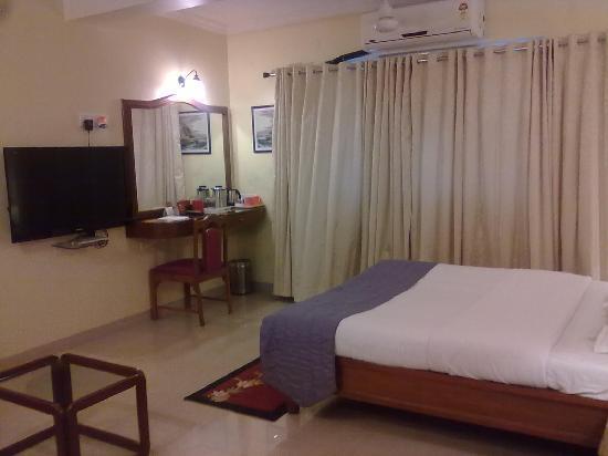 Hotel Kemps Corner: Double Room