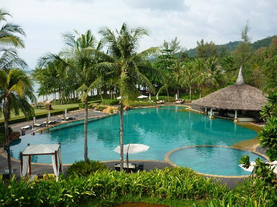 Phulay Bay, A Ritz-Carlton Reserve: swimming pool