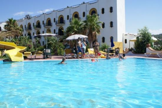 Hotel Club La Playa: Piscina per i Piccoli