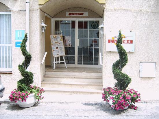 Photo of Hotel Placa Vella Sant Carles de la Ràpita