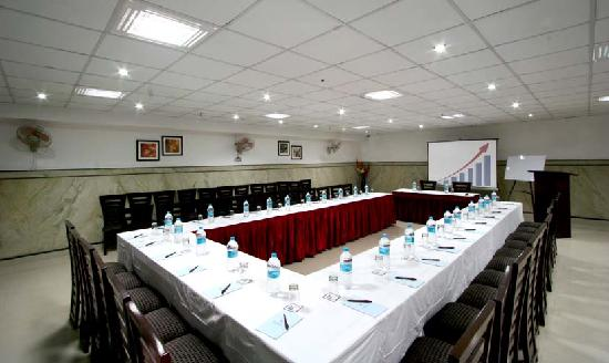 Hotel Kingston: CONFERENCE/BANQUET HALL