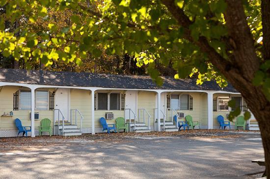 Robbins Motel Updated 2017 Prices Reviews Bar Harbor Maine Tripadvisor