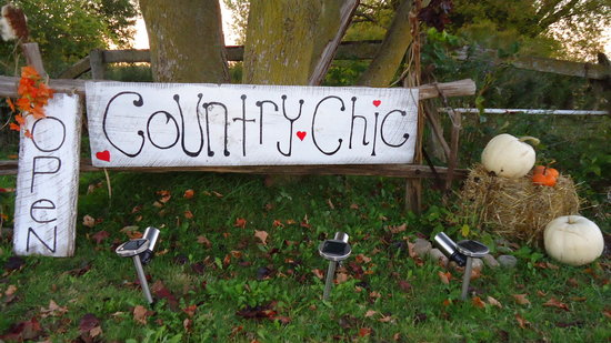 Country Chic Shabby Chic & All Things Country
