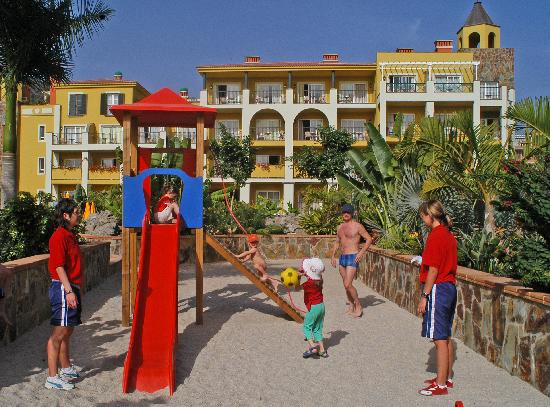Cordial Mogan Playa: Children Park