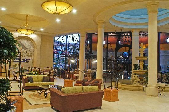호텔 코르디알 모간 플라야 사진