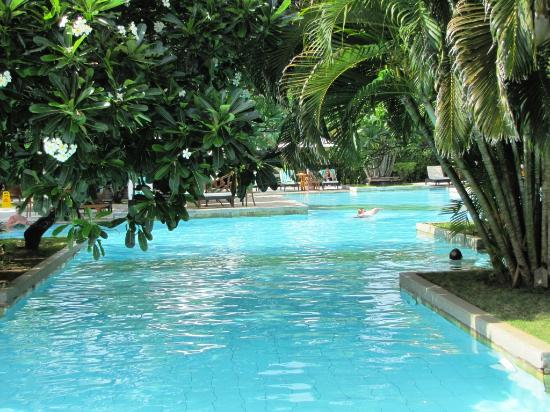 Peninsula Beach Resort Tanjung Benoa: Peninsula pool