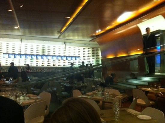 Brasserie NY