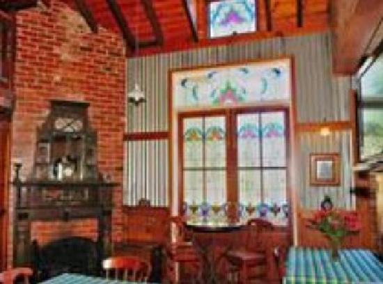 Carter Cottages Accommodation: Carter Cottages Bed & Breakfast