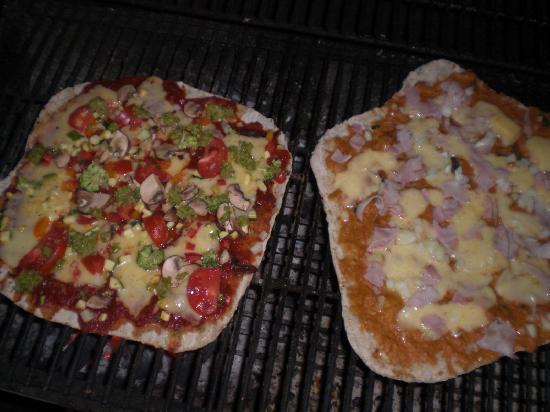 Pizza Hippo : Locally Sourced Vermont Pizza