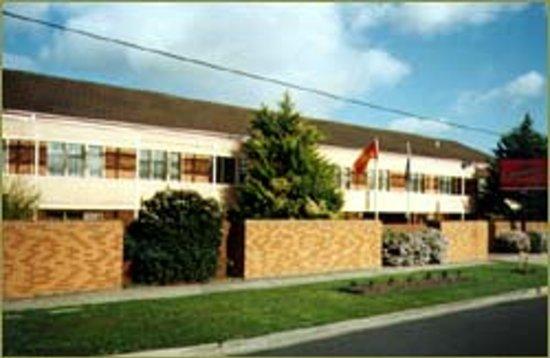 Chadstone Motor Inn