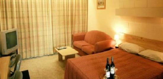 BEST WESTERN Aspen & Apartments: BEST WESTERN Aspen Motor Inn