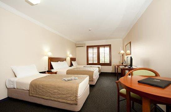 Brisbane International - Windsor