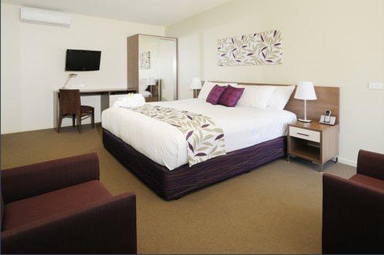 Comfort Inn Drouin: BEST WESTERN Drouin Motor Inn
