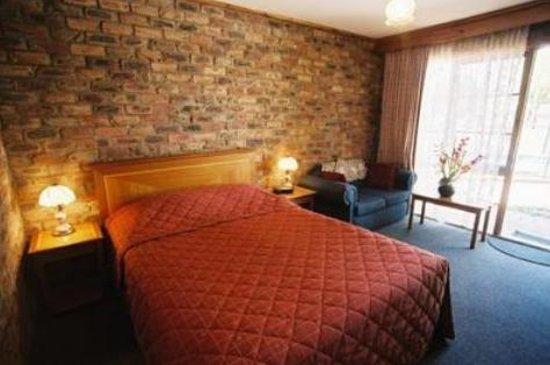 Settlement Motor Inn: Comfort Inn Settlement